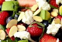 Recipes for Health / Healthy Recipes for Healthy Teeth