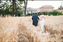 Wedding By Mademoiselle C / Our weddings in the South of France