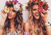 Bohemian style / Bohemian. boho. Bohem. gypsy. romatiskt. Romatic. etniskt. ethnic. Free. Spirit. Hippie. Peace. Indian. Hipster.