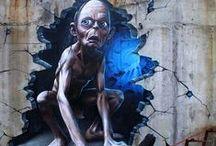 Street Art / Street Art.
