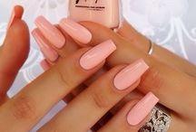 nail it / Nail art and watches