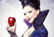 Tv show: Once upon a Time