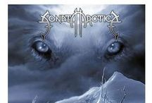 Music: Sonata Arctica / #sonataarctica #sonata #arctica #sonata arctica #music
