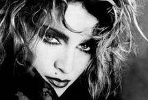 Celebrity: ★ Madonna ★