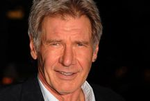 Celebs : Harrison Ford / Indy, Han Solo, or the American President.  One of my favorite actors.
