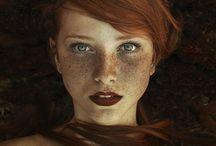 Unknown Redheads