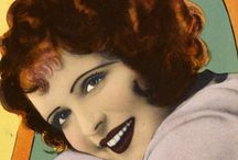 Clara Bow / Actress Known For: It