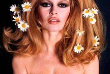 Brigitte Bardot / Actress & Model