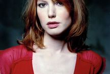 """Alicia Witt / Actress/Singer/Musician Known For: """"Urban Legend"""""""