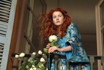 Rachel Hurd-Wood / English Actress Known For: Peter Pan; Perfume: The Story of a Murderer; Dorian Gray