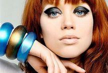 Judith Bedard / Fashion Model