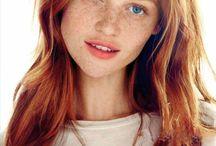 Cintia Dicker / Brazilian Fashion Model