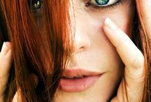 Jessica Truscott / Model & Photographer