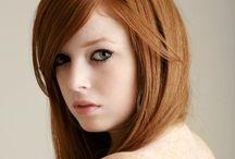 Jamie Sanna / Model