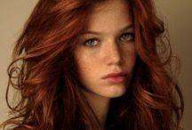 Anna Lutoskin / Fashion Model