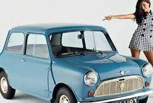 Cars : Mini