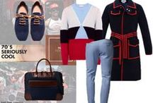 Fashion Style for MAN