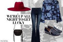Fashion Style for WOMAN