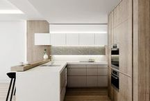 Chic Kitchens / Only the BEST of Kitchens