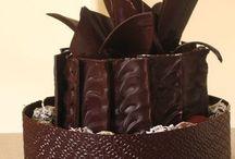 Cakes : Chocolate