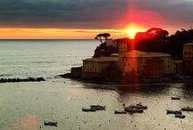 My Liguria - Region of Italy