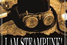 Style: Steampunk