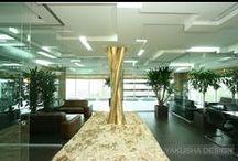 Bank. Yakusha Design. Architecture. Interior Design. Viktoria Yakusha / Viktoria Yakusha and Yakusha Design Studio, bank 600 sq.m, Dnipropetrovsk, completed