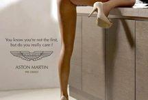 Aston Martin Classics