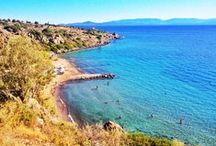 Greece Aegina Island