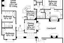 Case e Piantine di case