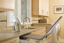 Loads of Laundry Rooms / Laundry Rooms with Style