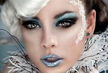 The art of ✨ Fantasy MakeUp ✨