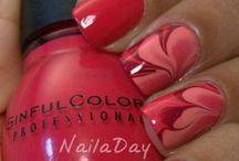 The art of ✨ Nails MakeUp ✨