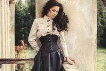 Style: Victorian (stuff)