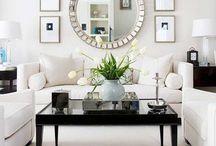 Chic Mirrors / Espejos de todos los estilos, tamaños y formas.