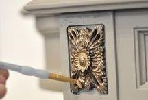 Diseño DIY, Restauración, Ideas / Diseños DIY, restauraciones, remodelaciones