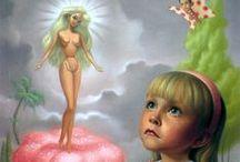 00 - Art: surreal surrealism  - Arte: surreale surrealismo / #surrealism #art