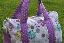 Creativity : Sewing - Bags