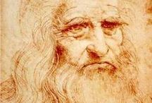 Art: Leonardo Da Vinci