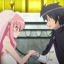 Anime: Zero No Tsukaima