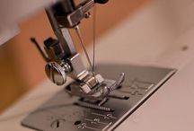 Creativity : Sewing - the Machines / Everything to do with sewing machines and over lockers. Tips, hints and guides.