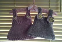 Knit for newborn