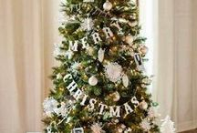 Home For The Holidays / Christmas decor to let the spirit ring this holiday season!
