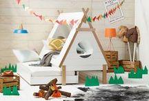 Chic Deco Kids / Espacios y tips de decoración para los más peques