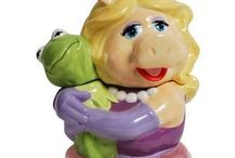 Collectables : Cookie Jars