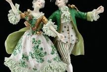 Collectables : Figurines & Such