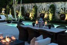 Backyard Bliss / Beautiful and luxurious backyards for everyone to enjoy!