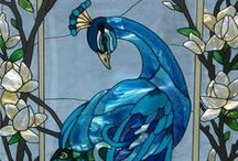Art: Stained Glass