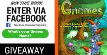 Coloring Book Giveaways & Promotions / Colouring book giveaways and promotions of coloring books, coloring products that are available to win