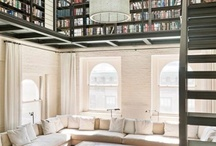 Home Library Dreaming
